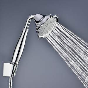 ValJax Releases the Multi-Functional Shower Head