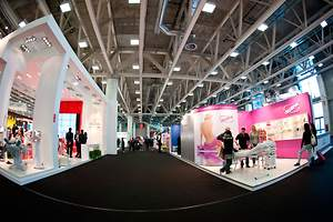 What Makes a Perfect Exhibition Stand?