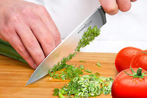 Ultimate Kitchen Knife Launch Ends With Success