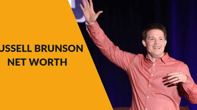 Russell Brunson Clickfunnels Can Be Fun For Everyone