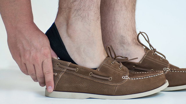 The Little Bamboo S New No Show Socks For Men Are Great