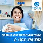 Norwood NC Albemarle Family Dentist Aesthetic Recontouring Services Launched