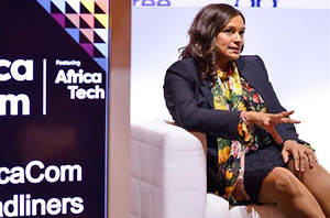 Isabel Dos Santos' Vision of Growing Africa's Economic With 5G Technology