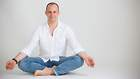 Stephen Frost Shares How To Meditate In Under 8 Minutes