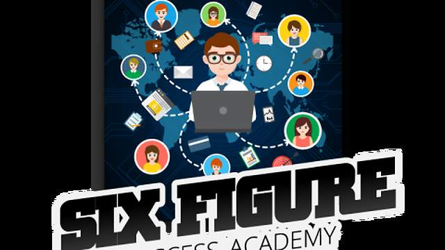 Six Figure Success Academy   Amazon Used