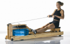 WaterRower Rowing Machine Fitness Craze.