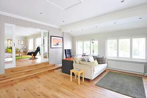 Why Hardwood Floors Are Best Choice for Home Decors
