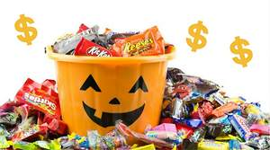 Chandler Dentists Annual Halloween Candy Buyback Event