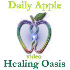 Daily Apple Show By Healing Oasis Starts 7/7