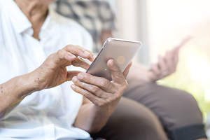 The Center Unveils New App for Patient Healthcare