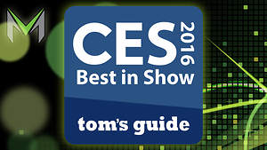 Mettis Trainer® Won Awards from CES and Tom's Guide