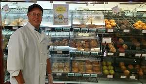Between Rounds Establishes Grocery Partnership  With ShopRites of Canton and West Hartford