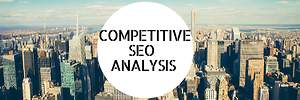 Top 8 Strategies for a Deep Competitive SEO Analysis