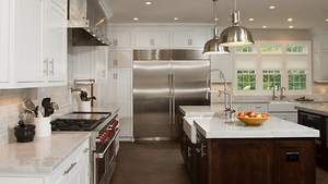 Kitchen And Bathroom Ideas Fairfax, VA Highlighted Quality Craftsmanship