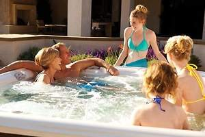 Hot Tubs Dealer Shares 3 Ways to Improve Your Outlook