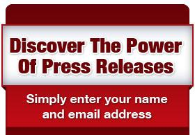 What Is A Press Release? Wondering If They Can Help?