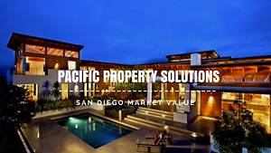 Pacific Property Solutions on $512B San Diego Market Value