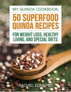 Quinoa Recipes Featured In New Free Amazon Cookbook, Easy And Healthy