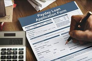 Here's Why You Should Consider Applying for a Payday Loan