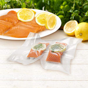 Ultimate Kitchen Provides BPA Free Vacuum Sealer Bags