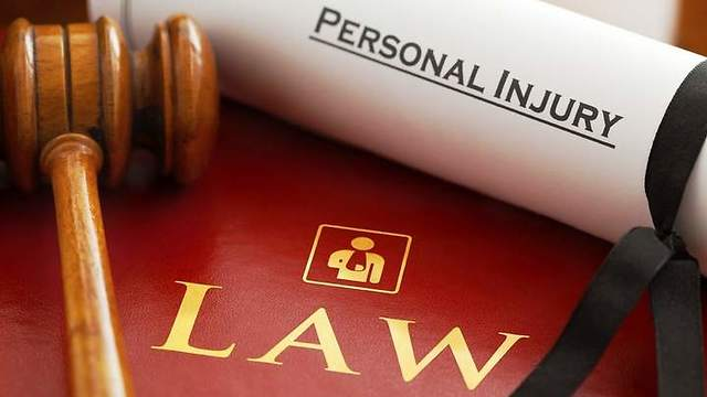 Let a Lawyer Take Over Your Personal Injury Case