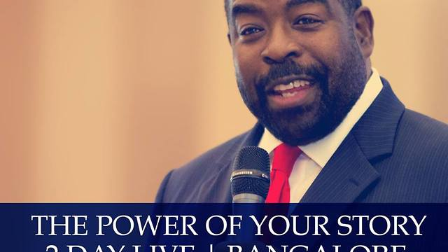 Les Brown Wisdom to Make You a Winner