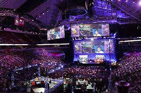 Why ESports Betting Is the Next Big Thing