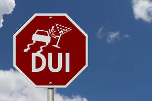How to Handle a DUI Arrest