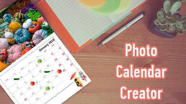 Photo Calendar Creator 12 0 New Calendar Creator Software