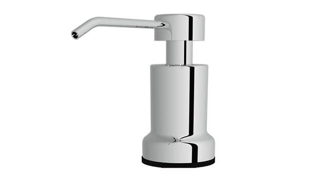 Ultimate Kitchen Soap Dispensers Clean Up