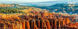 5 Reasons Why You Should Visit Bryce Canyon in 2017