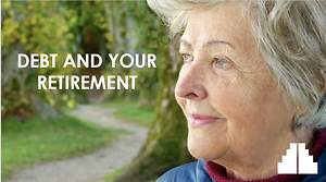 Debt and Your Retirement