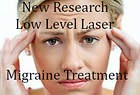 Laser Treatments Could Successfully Treat Headaches