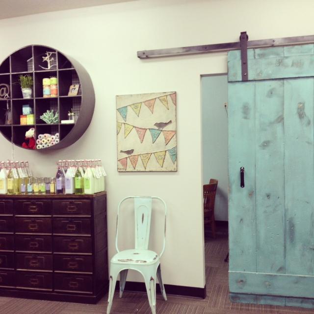 Large Market For Trendy Barn Door Hardware Designs Creates
