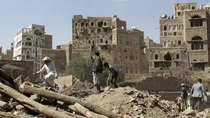 The US Just Went to War With Yemen and Nobody Noticed