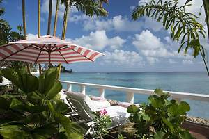 Barbados Gets Personal With PersonaHolidays
