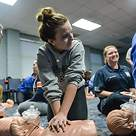 EMT Training Around the US