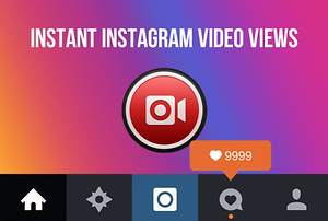 Steps Involved in Buying Instagram Views