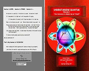 Quantum Theory for Non-Scientists Explained Easy Relativity Book Launched