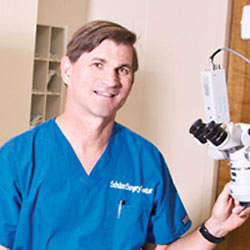 Dr. Schulze Offers Dropless Cataract Surgery in Savannah Area