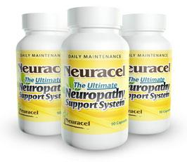 Neuracel Offers a Lot More than Generic Neuropathy Drugs to Treat Neuropathy