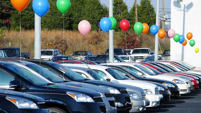 What You Should Consider Before Buying a Used Car