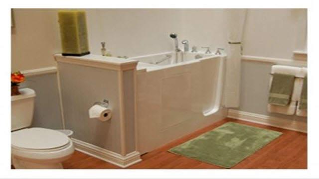 Aging Safely Baths Expand on Senior Bath Selection