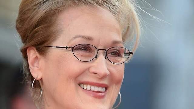 Meryl Streep under Fire after Criticizing Toxic Masculinity