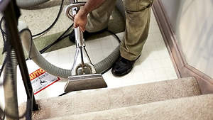 1st Choice Discusses Hiring a Professional Carpet Cleaner