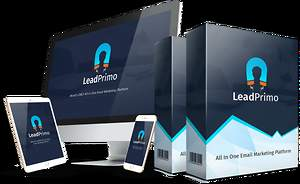 LeadPrimo Dr Amit Pareek Email Marketing Lead Generation Software Launched