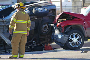What Should I Not Do After a Car Accident?