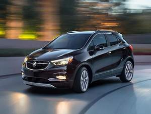 New Buick Encore SUV Launched to Houston Buick GMC Dealership Near North & South
