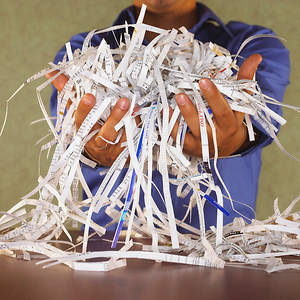Free Community Shred Event to Be Held in Scottsdale