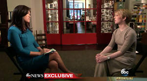 Chelsea Manning Reveals Reasons for Leaks